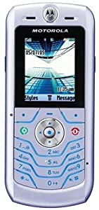 Motorola L6 - T-Mobile - Pay As You Go Mobile Phone - £5 Free Credit