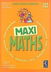 Maxi Maths CE2