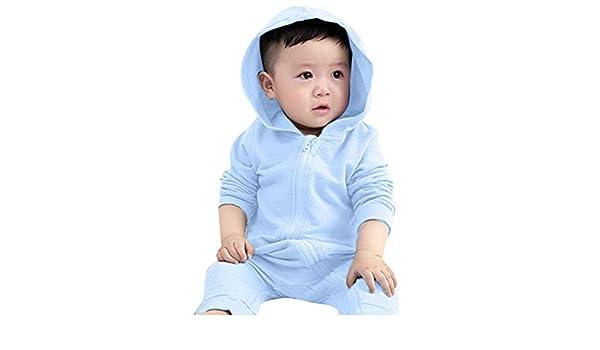 96f17087b10c Zerototens Infant Toddler Newborn Clothes Baby Girls Boys Long ...