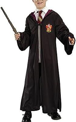 Anladia - Cosplay Disfraz Traje de Harry Potter Traje de Gryffindor para Niño Niña Adultos para Carnavales y Fiestas Halloween