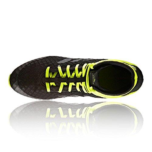 adidas Speedex 16,1 Bottes de boxe Black