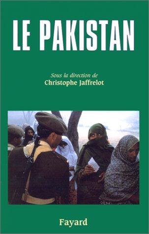 Le Pakistan par Collectif, Christophe Jaffrelot