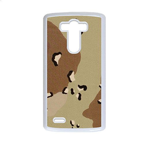 Pc Print With Camo Womon Cases Apparent For G3 Lg Optimus