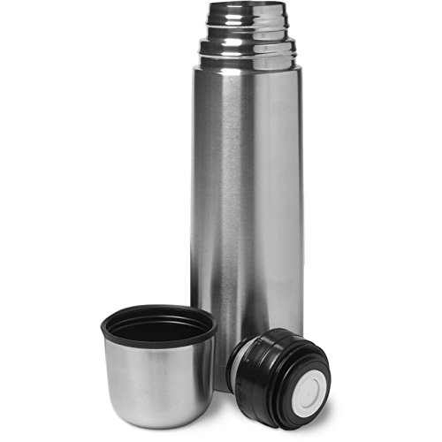 MegaSlim Stainless Steel Flask 500ML