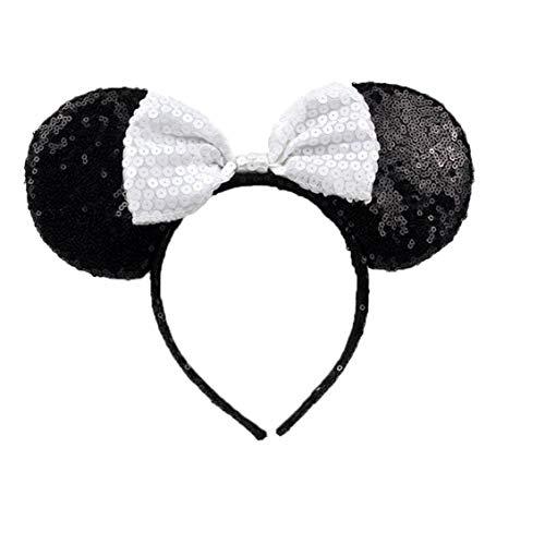 - Halloween Disney Ohren