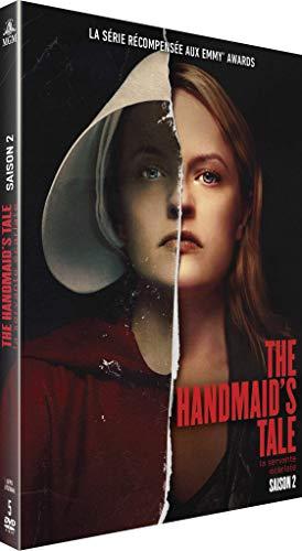 Handmaid's tale (The) - La servante écarlate - Saison 2 / Mike Barker, réal. | Barker, Mike. Metteur en scène ou réalisateur