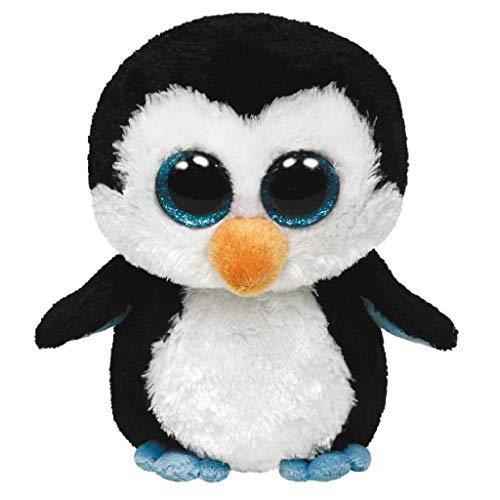 "Beanie Boo Penguin - Waddles - 42cm 16"""