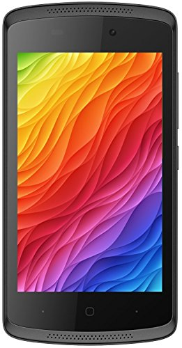 Intex Cloud Gem Plus (black)