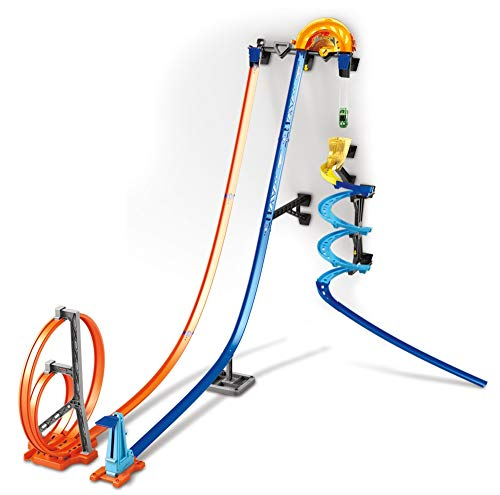 Hot Wheels Track Builder Unlimited Vertical Launch Kit