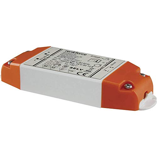 Renkforce LED-Treiber 6-10W 350MA KONSTS -
