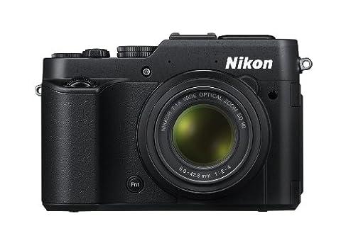 Nikon Coolpix P7800 Appareil photo numérique compact 12,7 Mpix Écran LCD 3