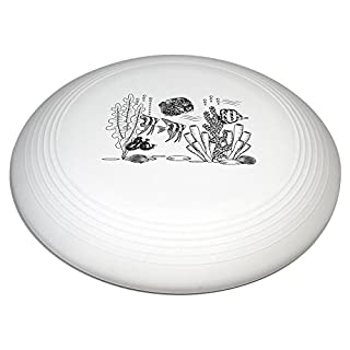 Azeeda 'Underwater Scene' Flying Disc (FD00017690)