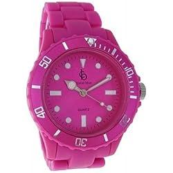 Funice Watch pink