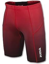 Joma - Malla corta elite v rojo para hombre