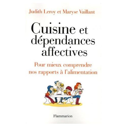 Cuisine et dépendances affectives