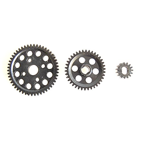 Piezas de Repuesto Feishen Grupo X5 Transmisión Gear Factory