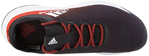 adidas X Tango 16.2 Tr, Scarpe da Calcio Uomo Rosso (Red/ftw White/core Black)