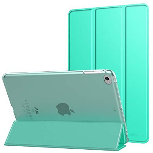 MoKo Schützhülle Kompatibel mit New iPad Mini 5th Generation 7.9