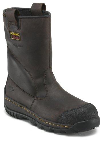 Doc Marten / Dr Martens Kestrel S3 Mens Boot Waterproof Rigger UK...