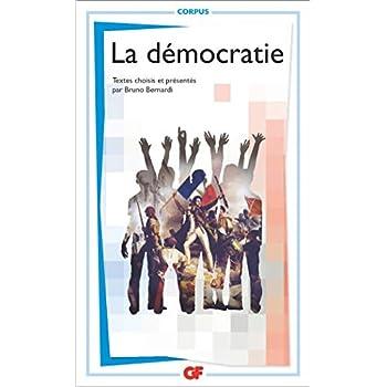 Corpus La démocratie Prépas scientifiques 2019-2020
