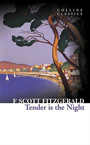 Tender is the Night par F. Scott Fitzgerald