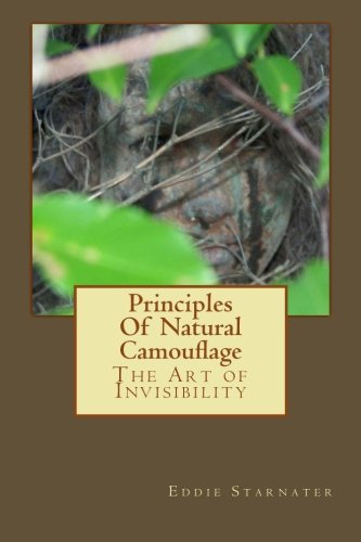 Principles Of Natural Camouflage: The Art of Invisibility