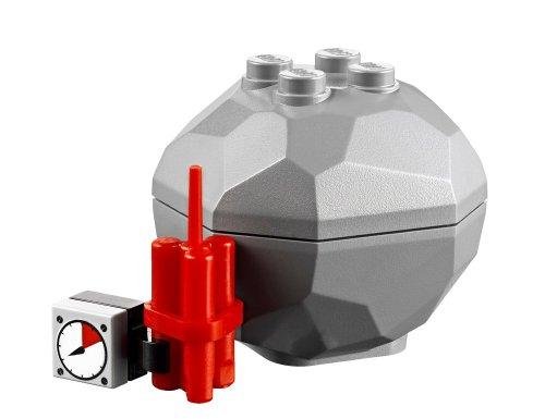 Imagen 7 de LEGO City 4200 - Todoterreno de Minería