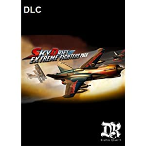 SkyDrift – Extreme Fighters Airplane DLC