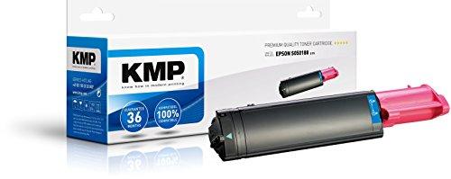 Preisvergleich Produktbild KMP E-T8 Tonerkartusche (ersetzt S050188) magenta