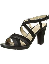 Zapatos Geox es Mujer Para Complementos Amazon Zapatos Y wgqEUx5