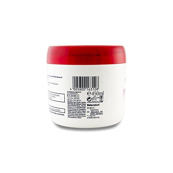 EUCERIN PH5 Skin Protection Bálsamo Nutritivo 450 ml