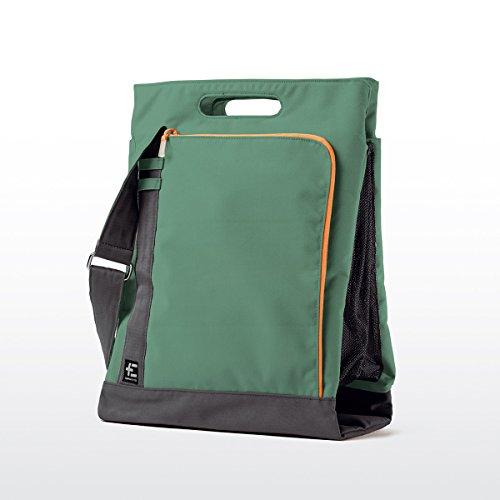 TerraNation Tama Kopu Post Bag Green 2011303 verde