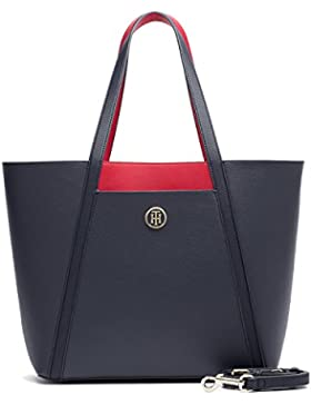 Tommy Hilfiger AW0AW04353 903 Bag in Bag Tote CB Shopper