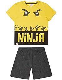 LEGO NINJAGO Pijama para Niños