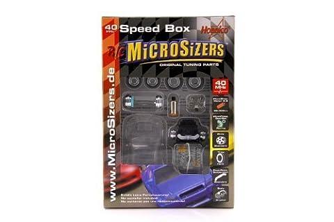 RC MicroSizers Speed Box 40MHz