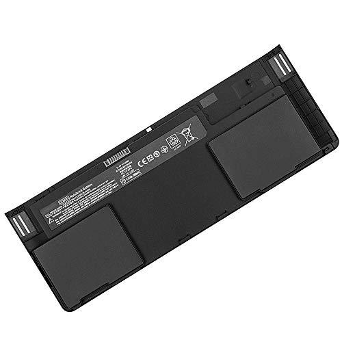 XITAI 11.1V 44Wh OD06XL Ersatz Laptop Akku für HP IB4F EliteBook Revolve 810 G1 HSTNN-IB4F H6L25UT H6L25AA HSTNN-IB4F HQ-TRE H6L25AA MEHRWEG -