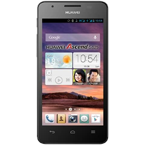 Huawei Ascend G525 - Smartphone libre Android (pantalla 4.5