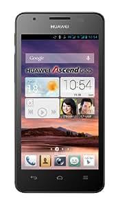 Huawei Ascend G525 Smartphone, Dual SIM, Nero