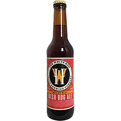 Meabh Rua Irish Bog Ale - The White Hag Brewing Company - Irish Ale