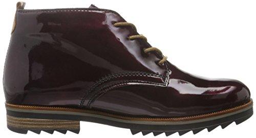 Remonte Damen R2270 Desert Boots, Rot (Bordeaux/Muskat/35), 36 EU