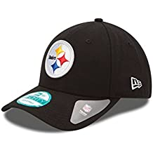 dfa3601fa244d A NEW ERA Era The League Pittsburgh Steelers Team Gorra