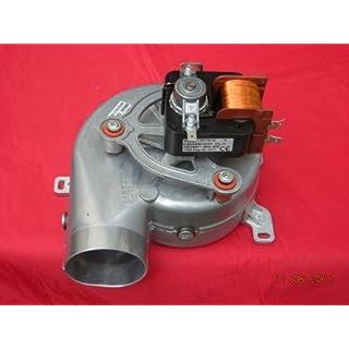 Ariston Microgenus 2 MFFI RFFI Fan Assembly 999397