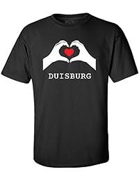 JOllify T-Shirt DUISBURG T878
