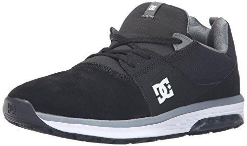 Dc, Scarpe Da Skateboard Noir / Gris / Blanc