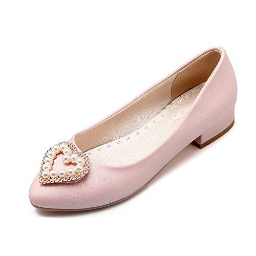Coréens chef light chaussures femme au printemps et en été/Chaussures de l'étudiant/Coupe-bas chaussures/les filles douces princesse chaussures C