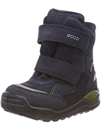 e18d07a7 Amazon.co.uk: ECCO - Boots / Boys' Shoes: Shoes & Bags