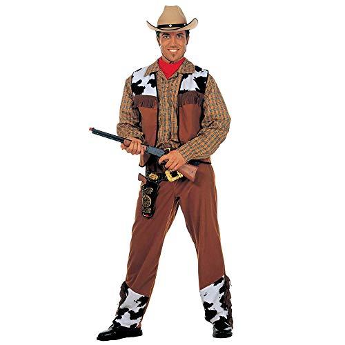 Zubehör Revolverheld Kostüm - Kostüm Cowboy Western Westernkostüm L