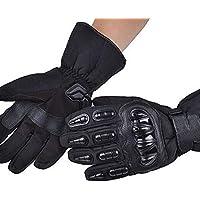 LIYJG2 Guante Transpirable Resistente Al Desgaste Exterior Impermeable Mantener Caliente Y Frío Guantes Deportivos