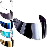 1b6a41e2 Agv Visor K1 K5 K5s K3 sv S4-sv Horizon Skyline Stealth-Sv Helmets