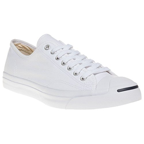 Converse Jack Purcell Baskets - Noir